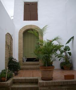 Maison de village Andalous - La Palma del Condado - House