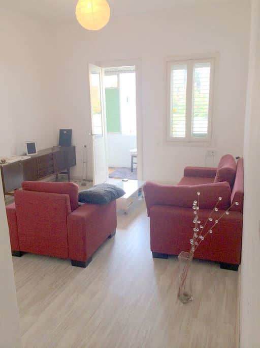 Living-room - 2