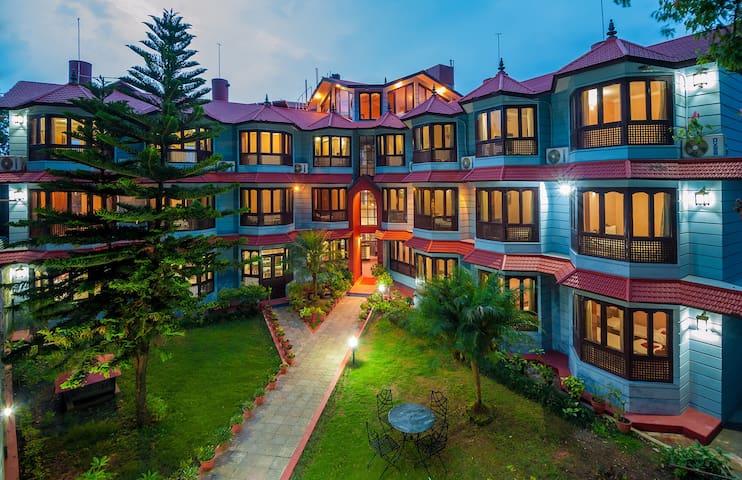 Hotel candle inn ,lakeside,pokhara - Pokhara