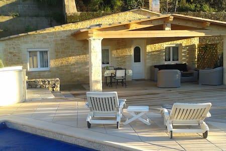 mas provençal - Les Adrets-de-l'Estérel