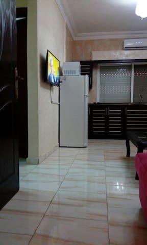 Amal 35 - Amman - Apartemen