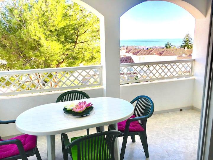 Apartamento con mucho encanto cerca del mar. C7