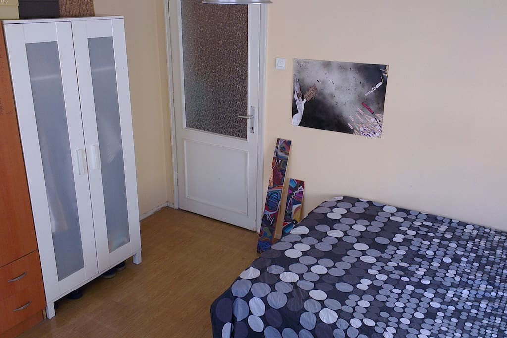 Double Room Picture 2