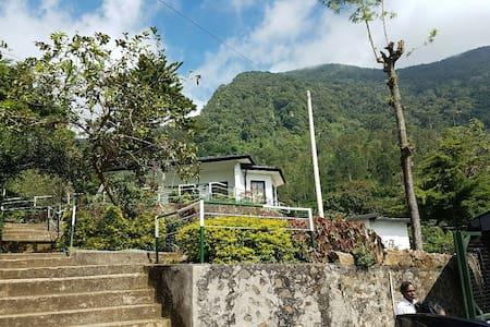 Royal Eco Resort - Haputale Sri Lanka - Haputale - Bungalow