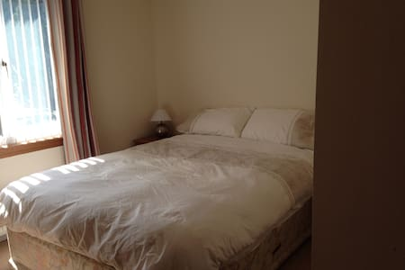 Comfortable en-suite bedroom - Maddiston - 其它