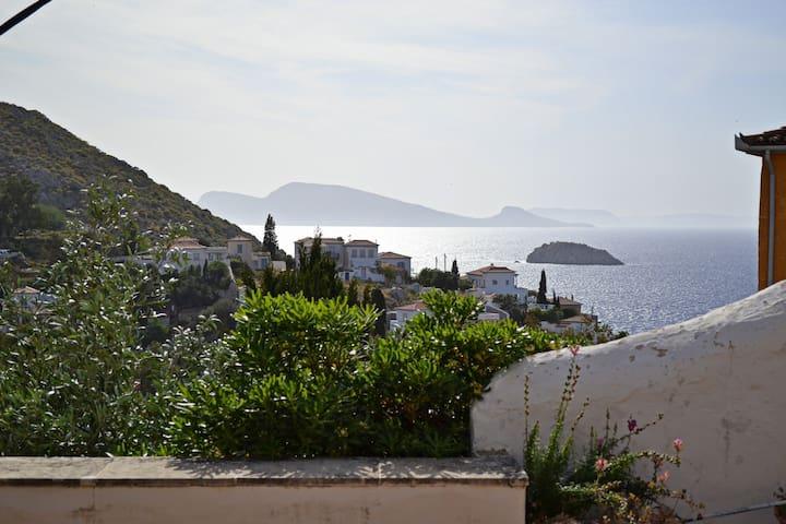 Ocean Vista - Idra - House