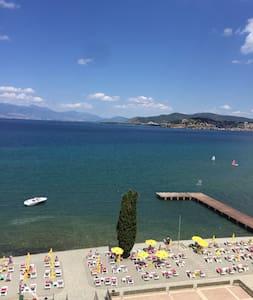 Ohrid, Golden Beach, appart 33M2 - Ohrid - Apartmen