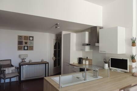 Belle maison de village  - Lambesc - Haus