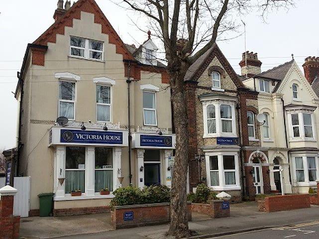 Double En-suite room & Breakfast - Bridlington - Bed & Breakfast