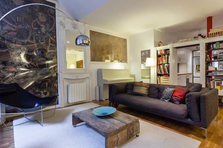 2 pièces Cathédrale Carré d'Or - Strasburgo - Appartamento