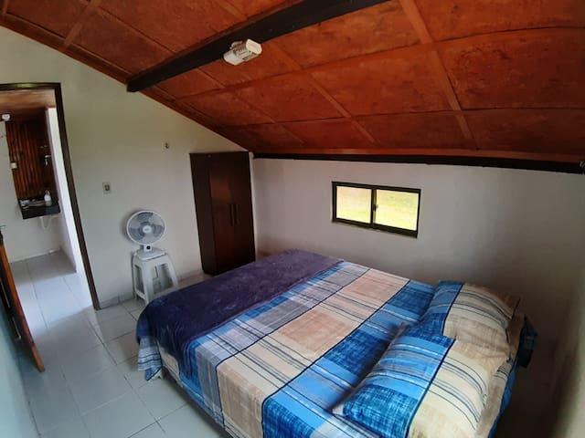 Dormitório simples (3)  - 1º andar