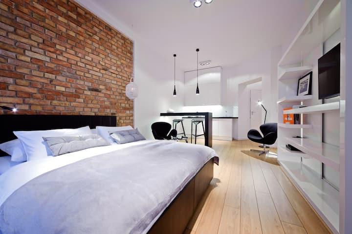 Apartament I Garbary Centrum
