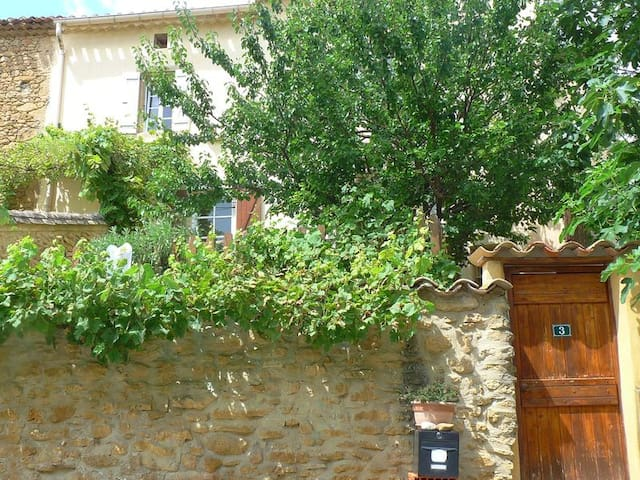 True holydays in south of France - Génerville - House