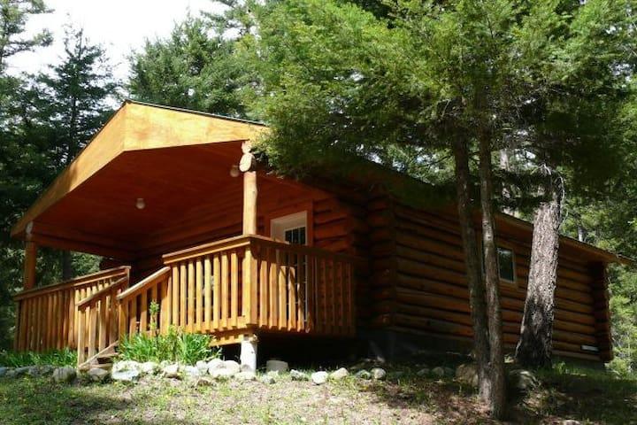 Honeymoon Cabin - Squamish-Lillooet A - Sommerhus/hytte
