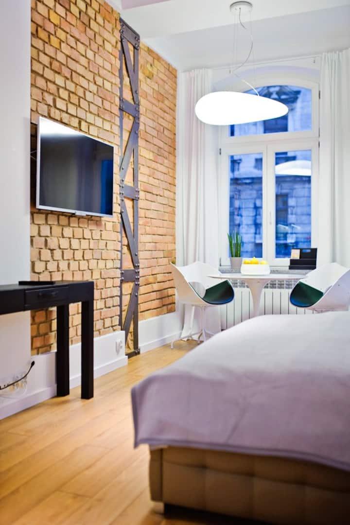 Apartament II Garbary Centrum