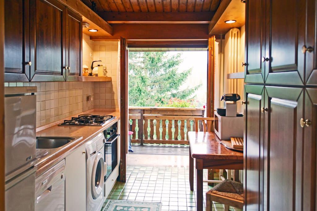 Appartamento meraviglioso in villa appartamenti in for Appartamenti a asiago