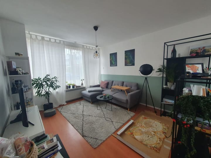 Full 90m² house for up to 5 months