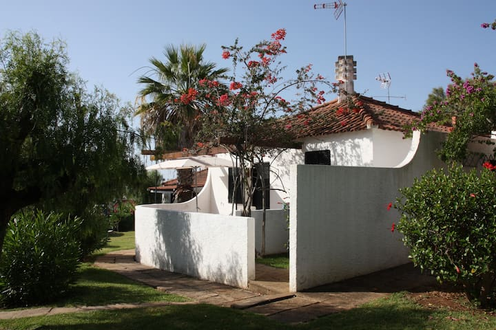 1-bed house in holiday village - Santa Luzia - Ev