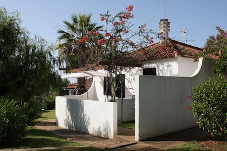 1-bed house in holiday village - Santa Luzia - Ház