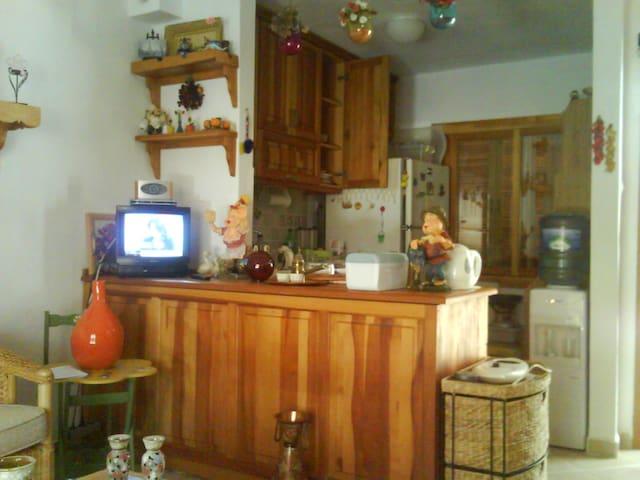 Didim Akbük 'de Keyifli Bir Ev - Akbük - Villa