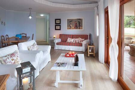 casa sul mare - porto istana - Dům