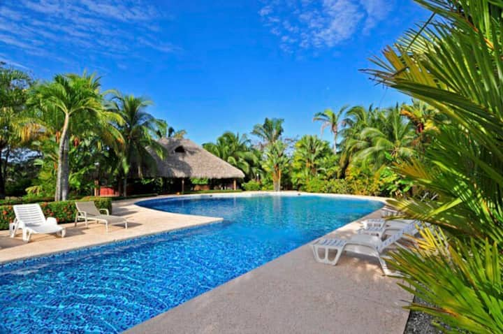 Casa Tortuga in 24/7 Gated and Guarded Community