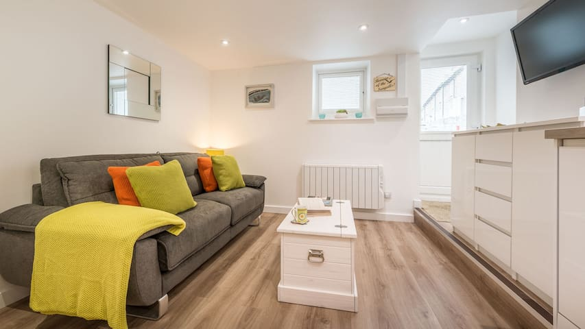The Burrow - Saint Ives - Apartament