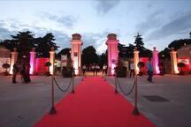 Palau de Pedralbes Summer Festival