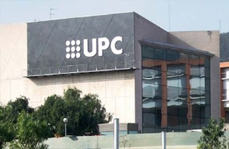 UPC Polytechnic University of Catalunya