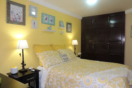 Luxury Condo In The Heart Of Matagalpa