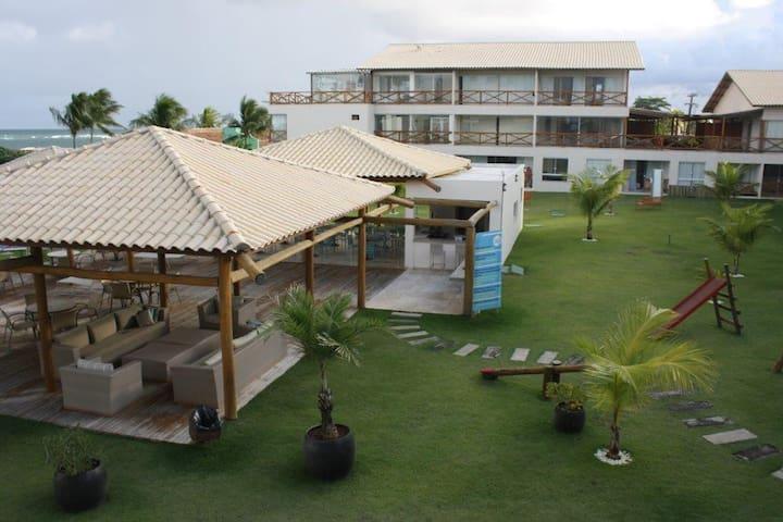 Cond -Paraíso dos Corais-Hirata