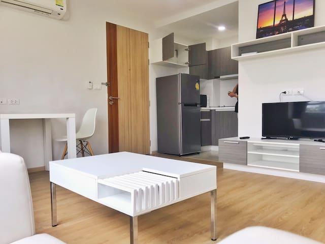 Amazing 1bed apartament 900m from KATA BEACH