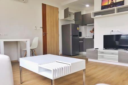 Amazing 1bed apartament 900m from KATA BEACH