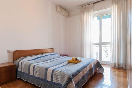 Apartment at 5min by walk to Metro M1 (red) - Sesto San Giovanni - Apartamento