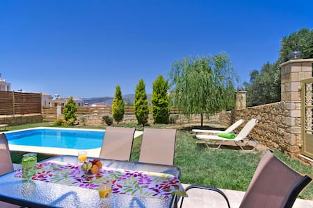 Sense of Dream villa Eleni - Willa
