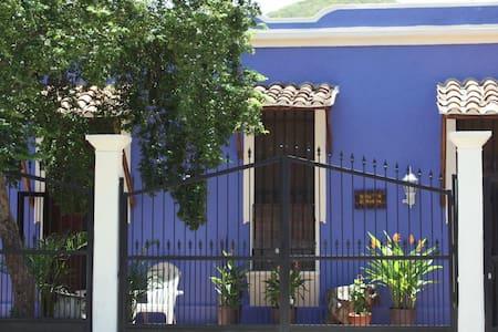 Anexo en Casa Colonial Agua Marina