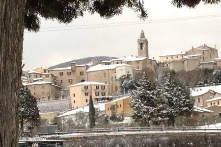 Cesalegreenways Bed&Rooms Umbria