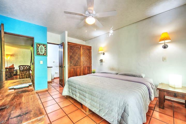 Habitación Puerto Vallarta inmejorable opción