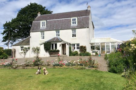 Country House B&B Central Scotland - Doune by Stirling