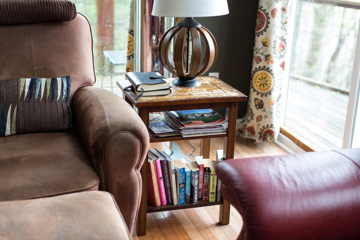 Swannanoa Septiembre De 2017: Los 20 Mejores Chalés Para Alquilar En  Swannanoa   Airbnb, Carolina Del Norte, Estados Unidos