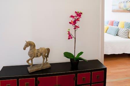 Habitación simple baño Compartido - Santa Cruz de Tenerife - Bed & Breakfast