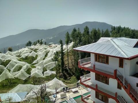 1 Bedroom nature stay |Shimla