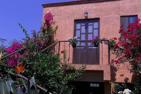 1 bedroom furnished apartment - Tlalixtac de Cabrera