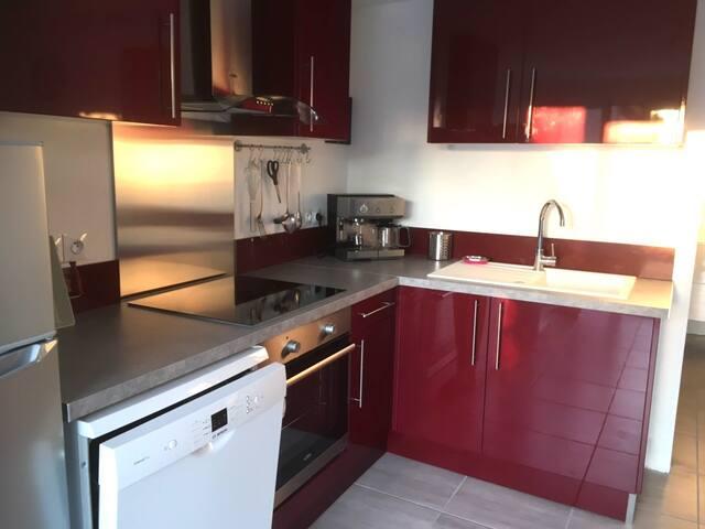appartement neuf Avignon et l'isle sur Sorgue