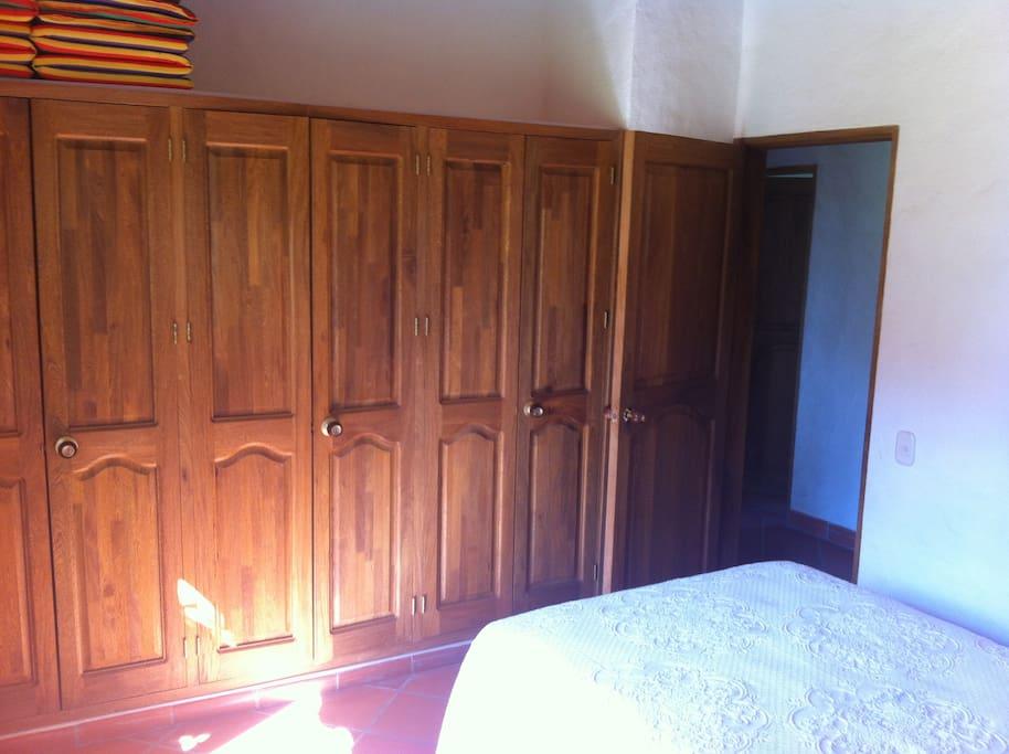Armario - Closet