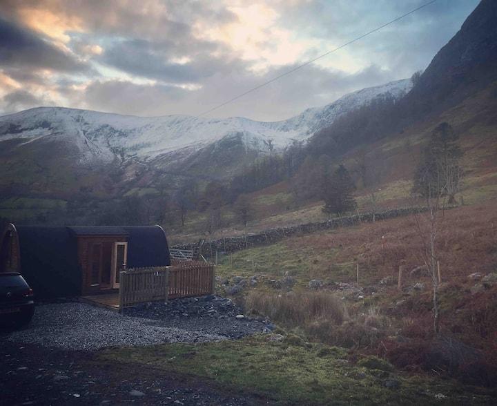 Cut y Graig  Southern Snowdonia