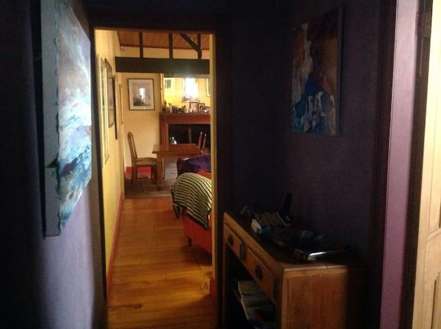 Charming 2 Bedroom cottage Balmain - Birchgrove - Maison