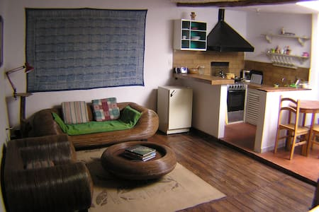 Room type: Entire home/apt Property type: Apartment Accommodates: 3 Bedrooms: 1 Bathrooms: 1