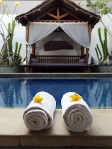 Amazing Deal 5 stars! - North Kuta - Villa