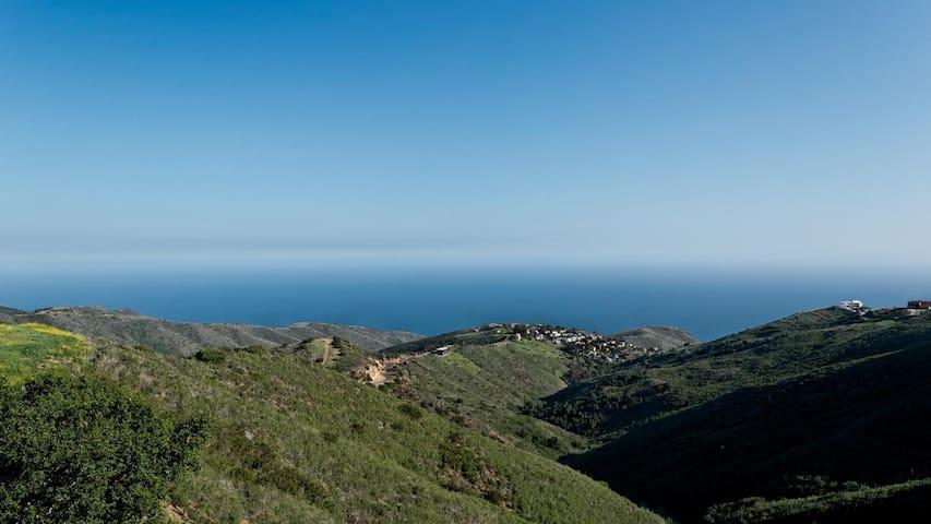 Privacy-Luxury-Killer Ocean View